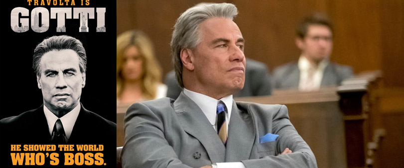 JOHN GOTTI NEW YORK CITY | John Gotti Film 2018| John Travolta Gotti| New York Gambino Crime Family| Detroit Entertainment| Gotti Film Review| Hot Metro Finds Detroit| New York Hot Metro Finds