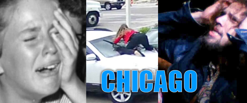 Chicago True Rock and Roll Stories| Belmont Station Red Line| Belmont Street and Broadway| Chicago Violence and City Living| Chicago Police and Chicago Swat | Hot Metro Finds Detroit Chicago New York