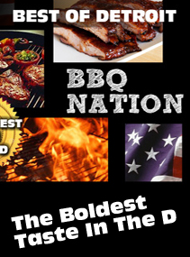 BBQ Nation - Metro Detroit, Michigan